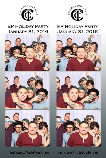 CTC Holiday Party