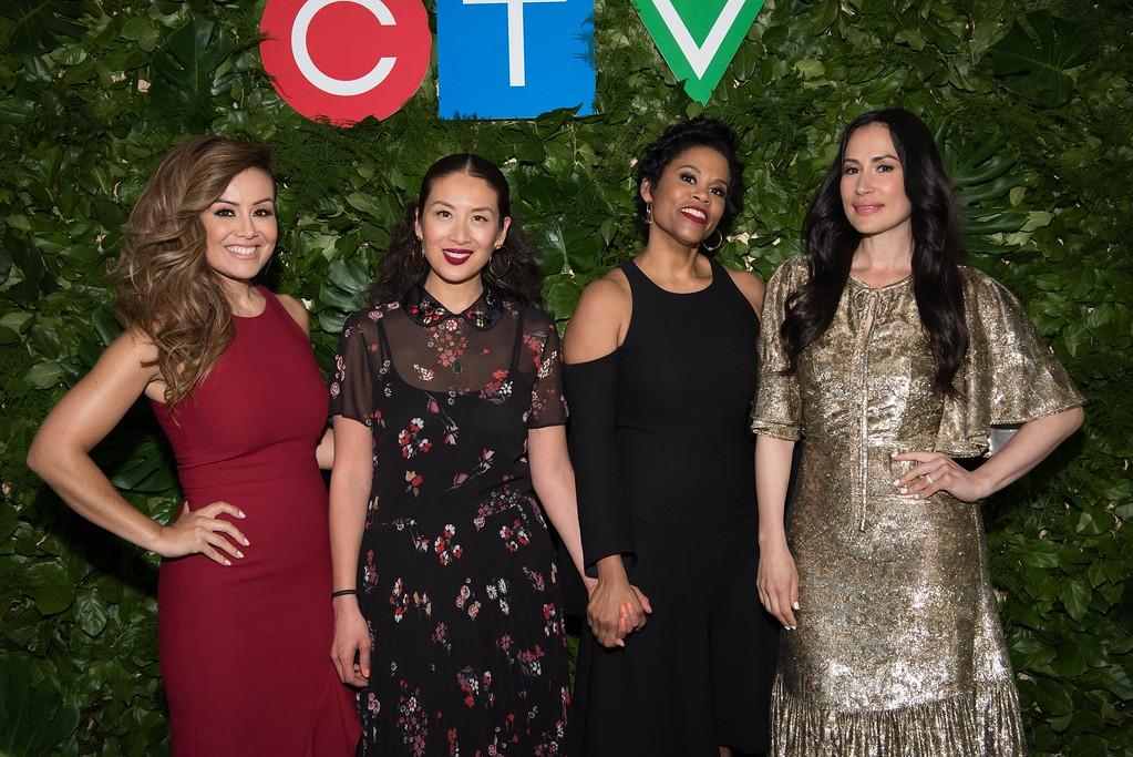 CTV Upfront Gala 2017