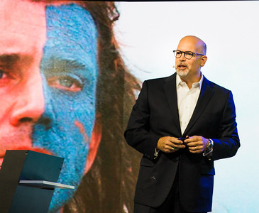 VALPAK CEO - MICHAEL VIVIO