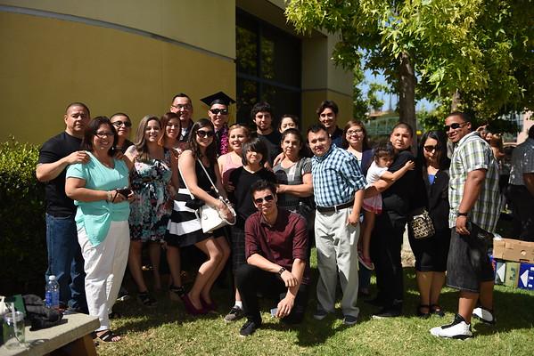 FAMILY GROUPS - UNDERGRAD