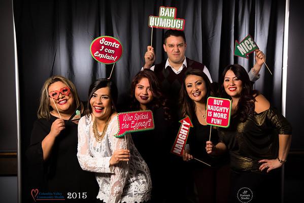 CVCH Holiday Party 12.5.2015