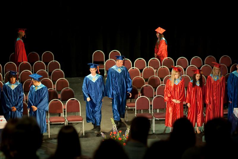 CVCS Graduation-8