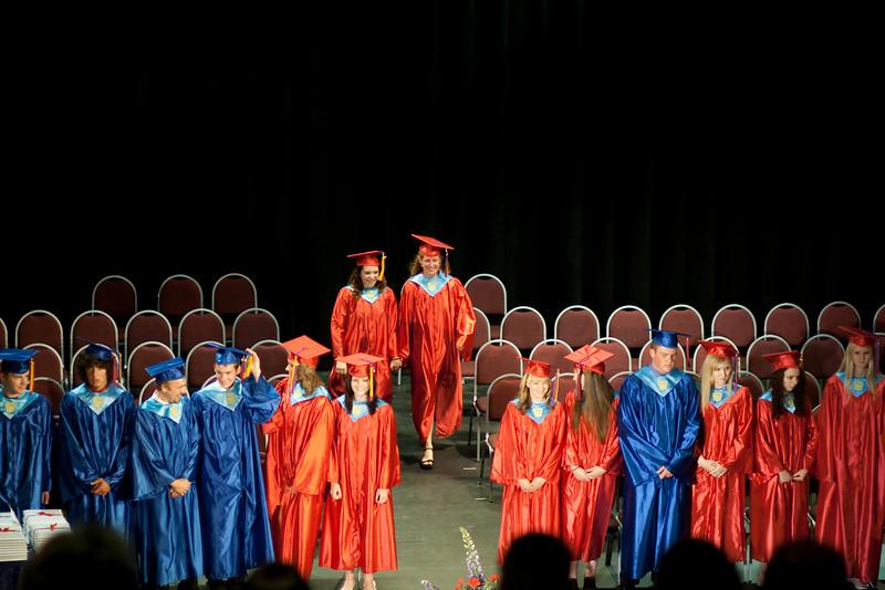 CVCS Graduation-9