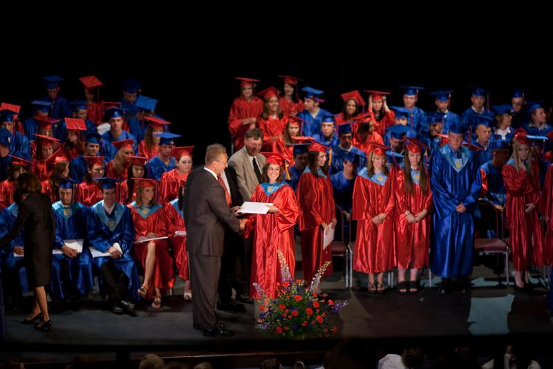 CVCS Graduation-72