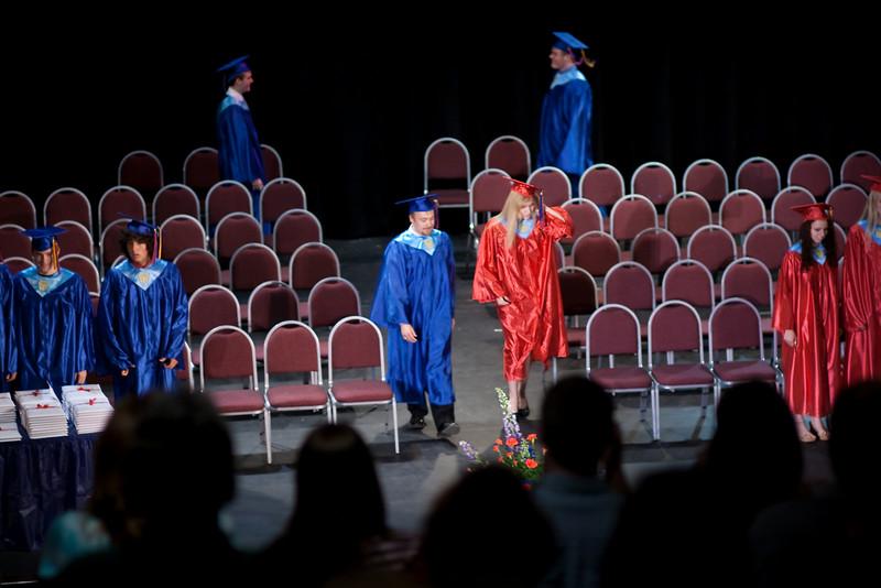 CVCS Graduation-7