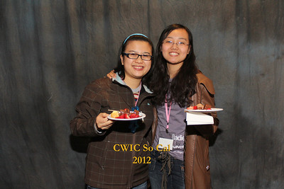 CWIC 2012