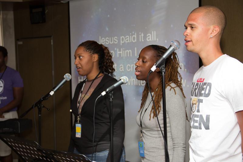 Worship - 2012<br /> Credit: James Ho