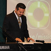 P. Elden Ramirez<br /> General Session - 2013<br /> Credit: Aristede Dukes