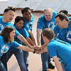 Leadership Team - 2013<br /> Credit: Aristede Dukes
