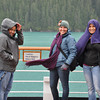 Tracy Arm Scenic Cruising - 2013<br /> Credit: Richard Parke