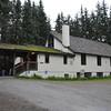 Juneau SDA Church, Juneau, AK - 2013<br /> Credit: Richard Parke