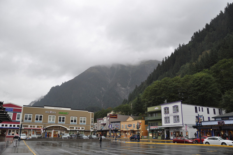 Juneau, AK - 2013<br /> Credit: Richard Parke