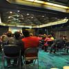General Session - 2013<br /> Credit: Richard Parke
