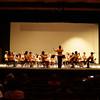 """Quartet in g minor, opus 10 """"Animé"""" Claude Debussy"""
