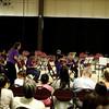 Mozart Allegro from Quartet in C, K157
