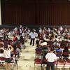 Allegro Giocoso from Symphony # 4, Johannes Brahms