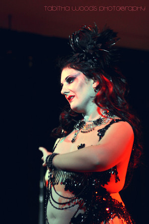 Wellington Events -Burlesque 38