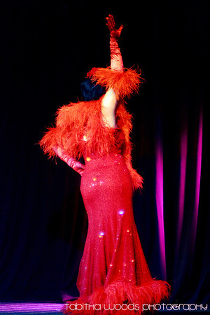 Wellington Events -Burlesque 15