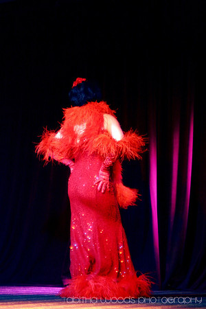 Wellington Events -Burlesque 16