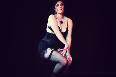 Wellington Events -Burlesque 36