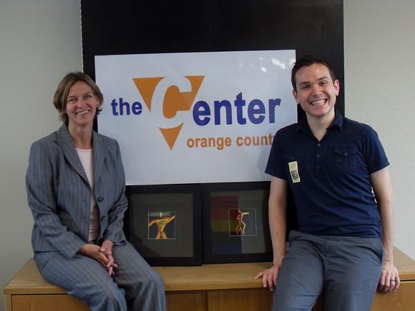 Center Awareness Day 2009