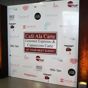 Cafe' Ala Carte...  20 Years!