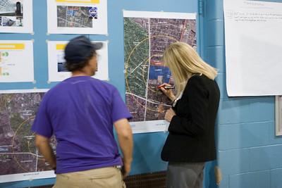 Cafritz Community Planning 7/26/07