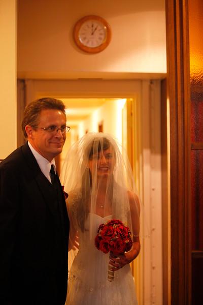 Caitlan's Wedding
