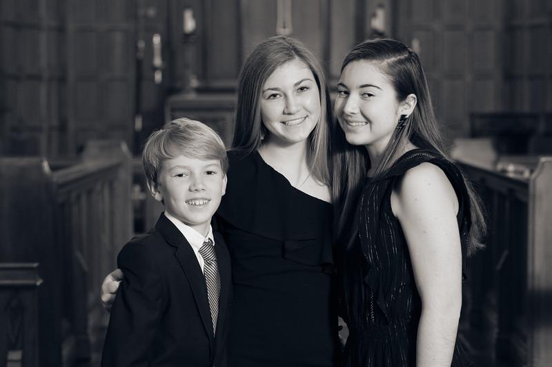 Caitlyn Medley, 8th Grade Sermon