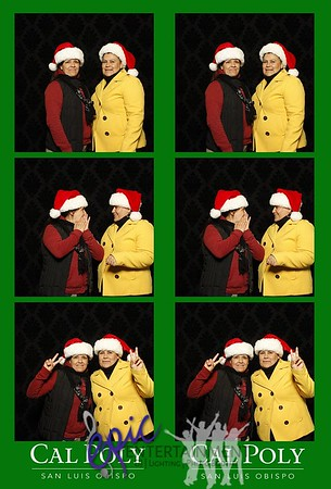 Cal Poly Faculty & Staff Holiday Party