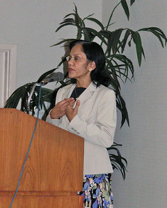 """Rama Natarajan, Ph.D. Professor, Department of Diabetes and Metabolic Diseases Research, Division Endocrinology and Metabolism, Beckman Research Institute City of Hope, Duarte, CA.  """"Epigenomics in Diabetes, Metabolic Memory and Their Inflammatory Complications"""""""