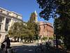 Wheeler Hall, South Hall and Sather Tower