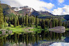 Lake Irwin Crested Butte