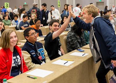 California Academic Decathlon-45