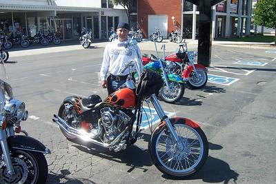 Hot Bike 2