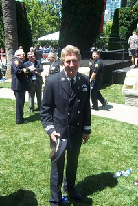 Jerry Shannon - SFFD