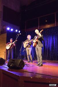 California Guitar Trio Nov 2016