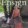 Ensign Cover Hannah Harper  V1