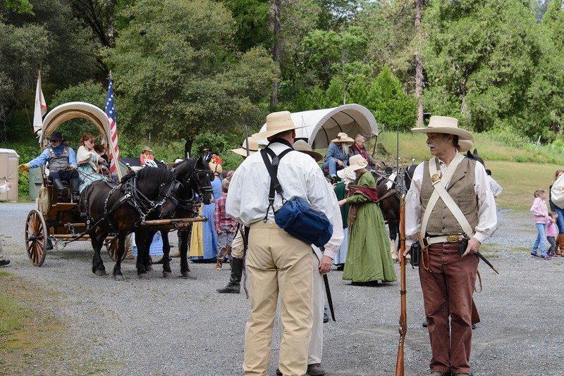 Calif Pioneer History Day 2016-0897