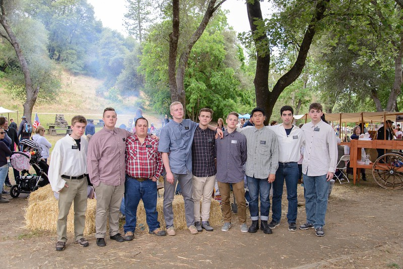 Calif Pioneer History Day 2016-1251