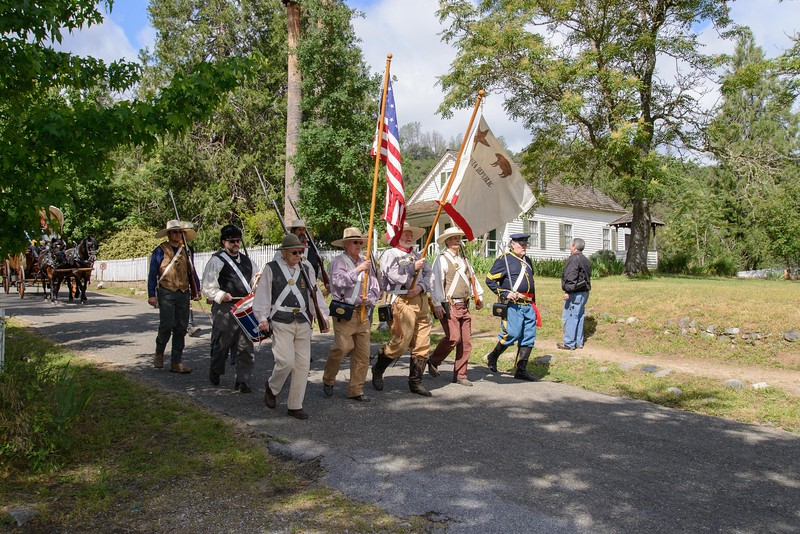 Calif Pioneer History Day 2016-0912