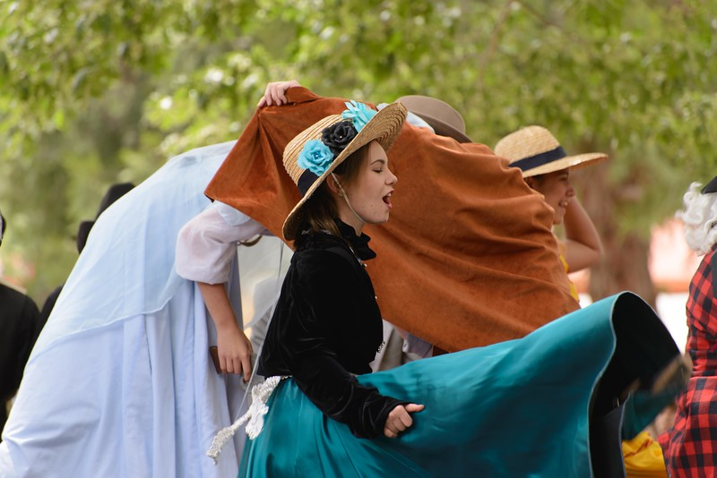 Calif Pioneer History Day 2016-1229