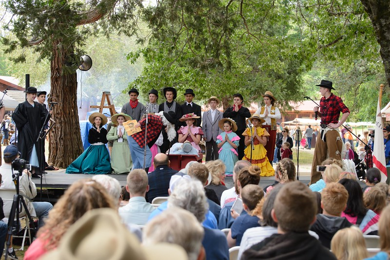 Calif Pioneer History Day 2016-1208