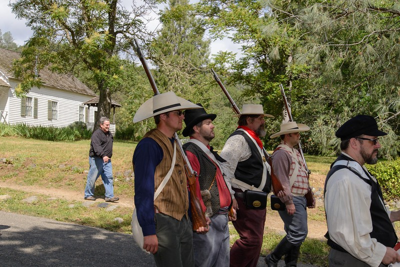 Calif Pioneer History Day 2016-0915