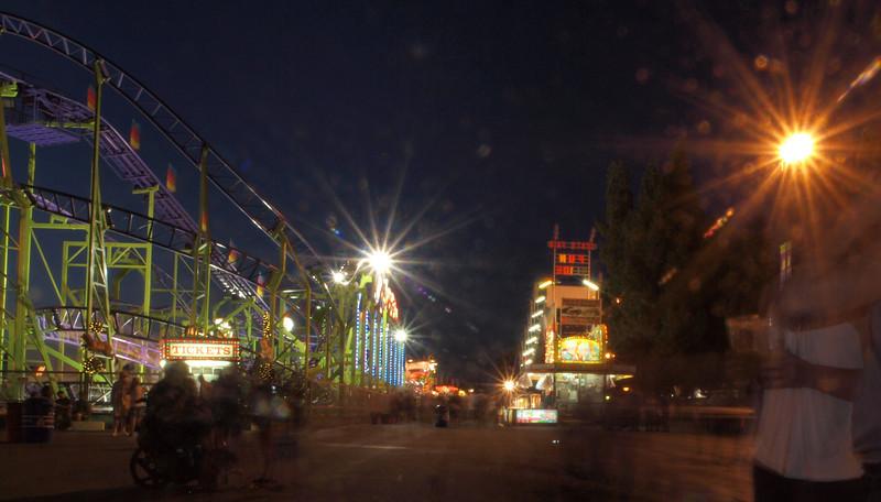 California State Fair 2011 - 19