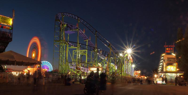 California State Fair 2011 - 14