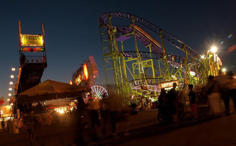 California State Fair 2011 - 12