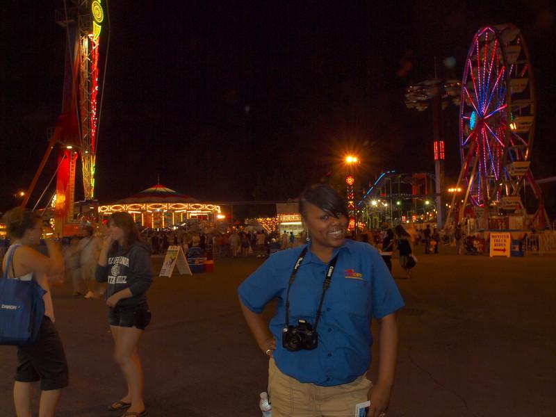 California State Fair 2011 - 04