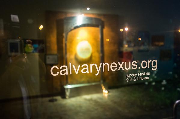 Calvary Nexus Art Show