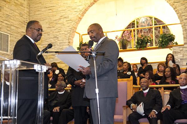 28th Annual Holy Convocation California Northeast Jurisdiction COGIC
